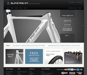 Slipstream Bikes