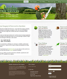Fairlie Tree Services